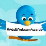 Official Twitter Hashtag for 2015 #AdultWebcamAwards
