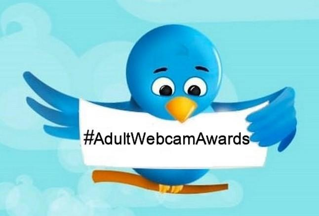 The Official Hashtag of the Adult Webcam Conference and Awards Show. #AdultWebcamAwards