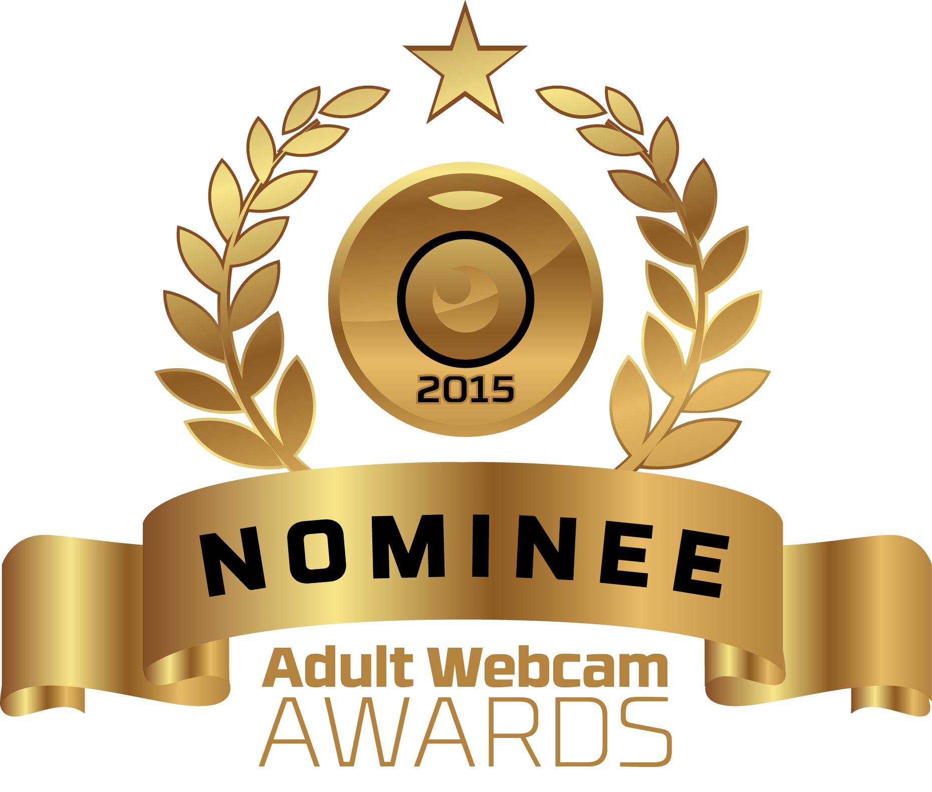 Adult Webcam Awards Nominee blank