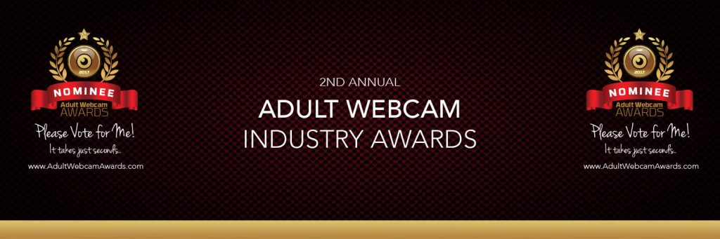 Adult Webcam Awards Twitter Header 6