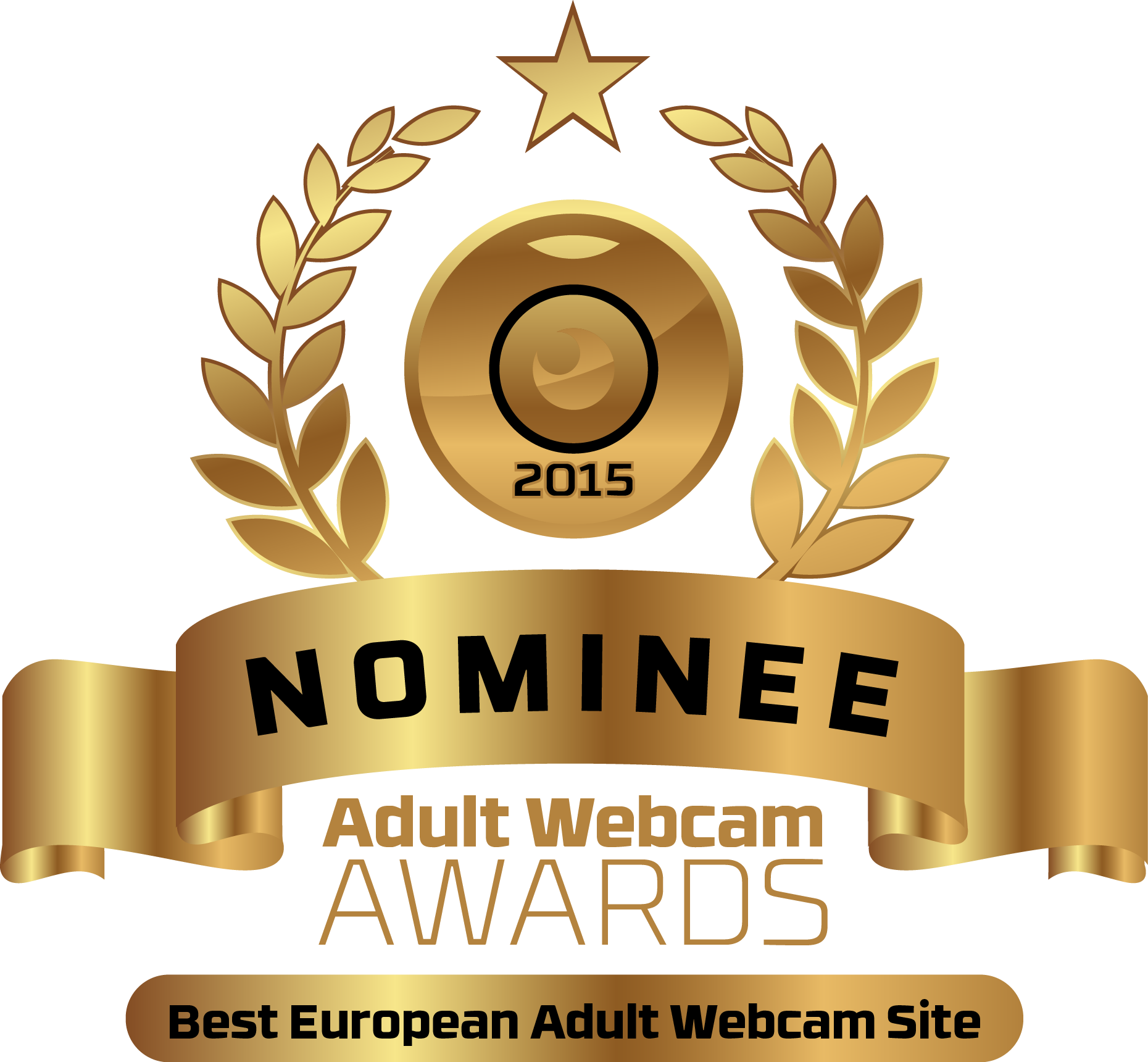 Best European Adult Webcam Site Nominee