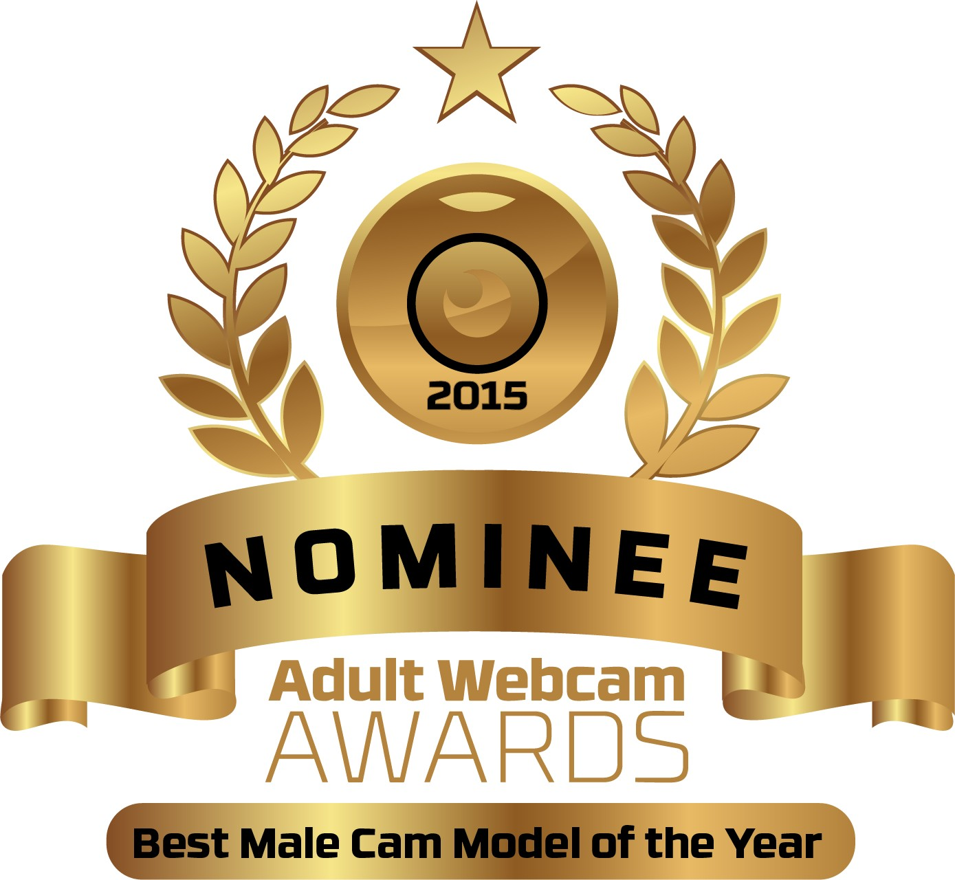 Best Male Cam Model Nominee