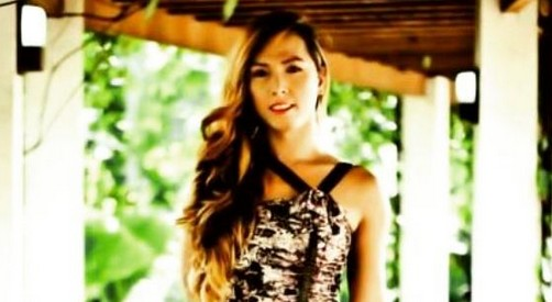 Empress Francine nominated Top TS Live Webcam Model