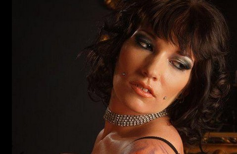 LucyvonTrapp nominated Top Part Time Cam Model