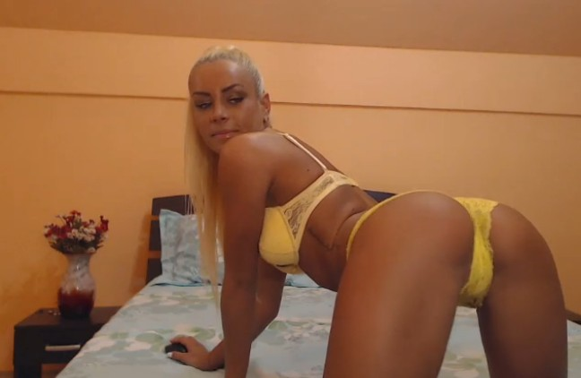 SweetTaniya a Top Webcam Model on LiveJasmin