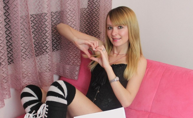 Dirty Little Holly nominated in adult webcam awards.