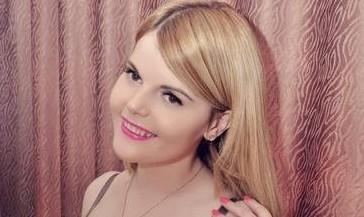 sarraxpearl live webcam model nominated in adult webcam awards