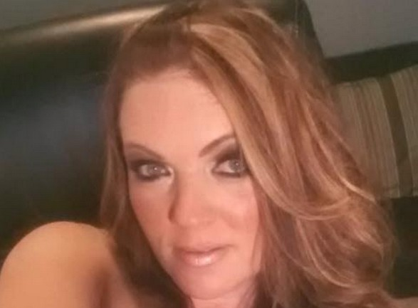 Lexis Love nominated in Adult Webcam Awards for Top Milf Cam Model