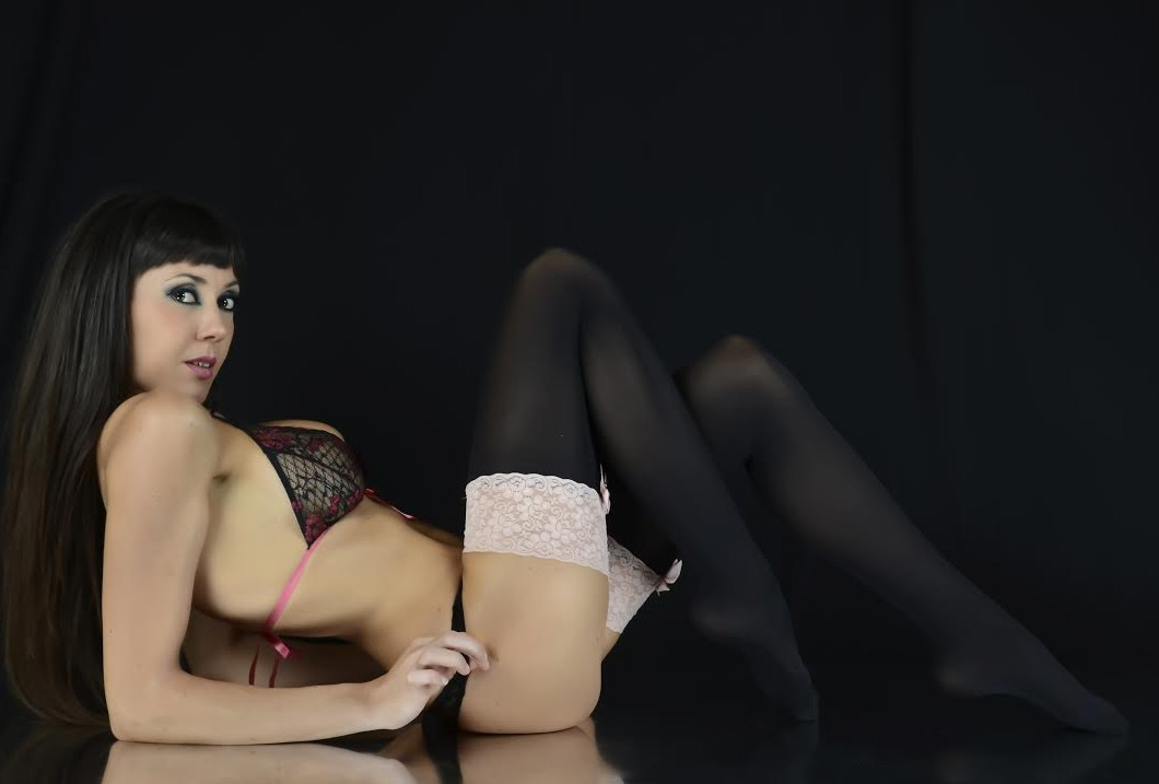 Spanishstar On Nominated For Best Anal Cam Show  Adult -2109