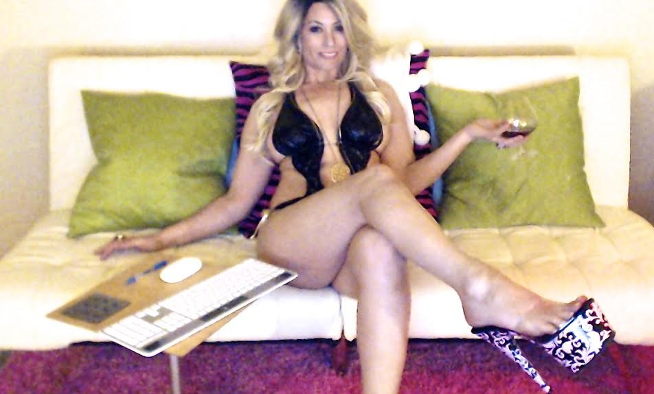 SweetMonicaG nominee in Adult Webcam Performer Awards