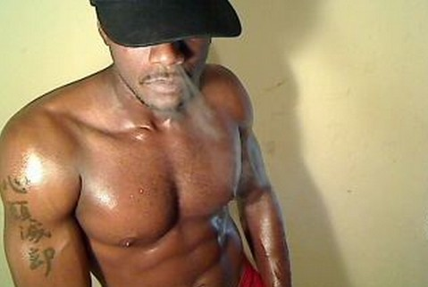 Male cam model xxxAnacondaxxx nominated in Adult Webcam Awards
