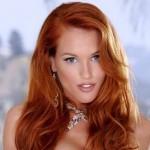 Jenny Blighe of MyFreeCams Fan Nominated, 'Top Live Webcam Model'.