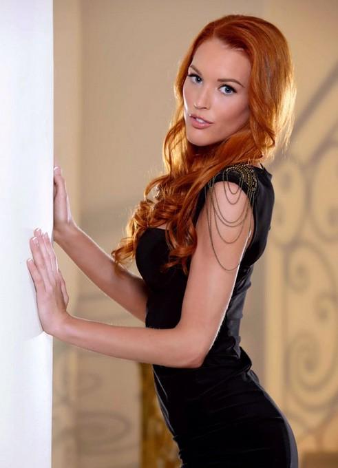 Jenny Blighe live webcam model