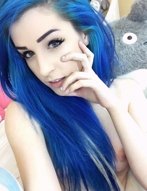 Kati3kat is a Top Performer on Chaturbate and a nominee of Top Overall Female Cam Model in the First Annual Adult Webcam Awards