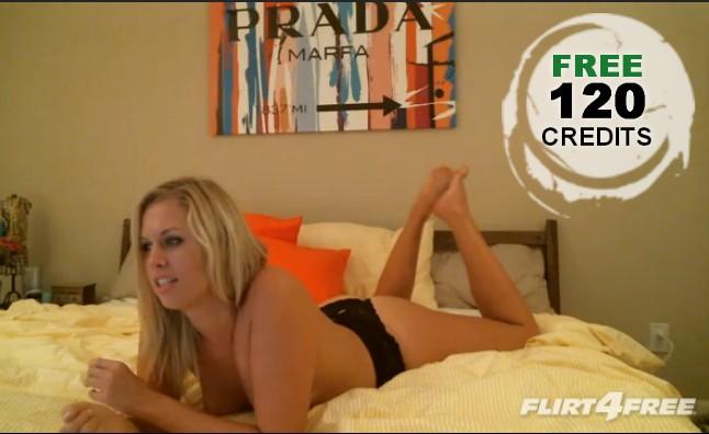 melissa_kane on Flirt4Free.com