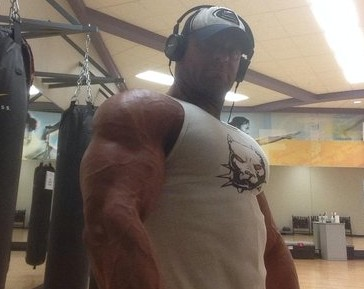 StrongAndHard on Chaturbate nominated in the Adult Webcam Awards