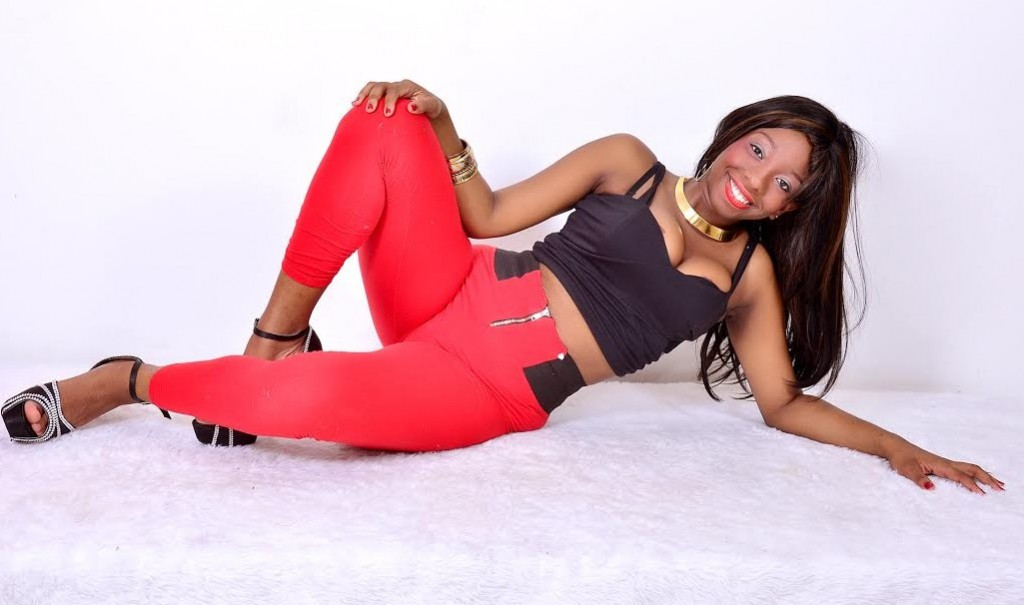 HONEYxKNOCKERS Nominated for, Top Ebony Live Cam Model'