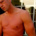 Jamie Stone Nominated for, 'Top Male Cam Model'