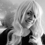 Quinn Poussay of Flirt4Free Nominated for, 'Best New Live Webcam Model'