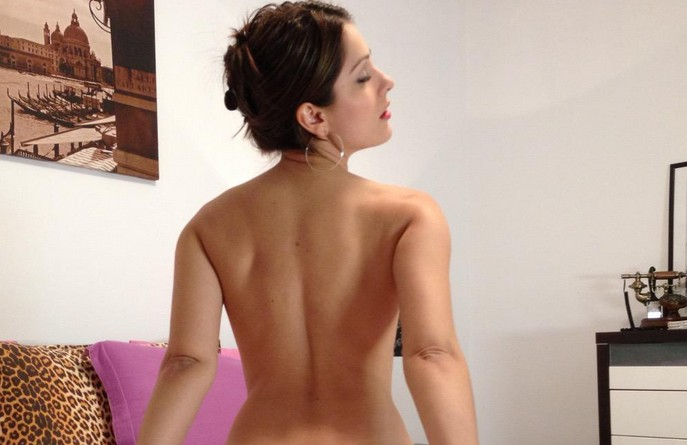 Bluestar27 Nominated in the Adult Webcam Awards