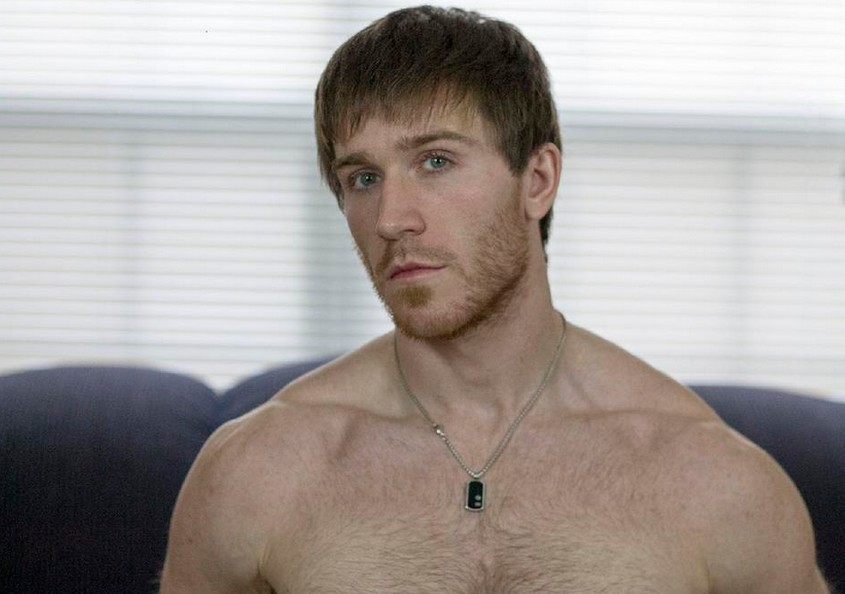 Jake Ross Nominated for 'Top Male Cam Model'