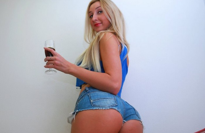 NaughtyGirlforu Nominated for, 'Top Overall Live Webcam Model'