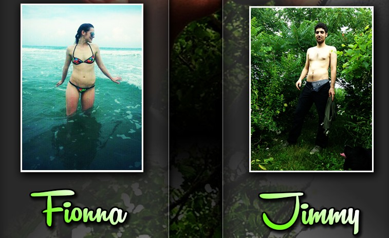 fionnaandjimmy on Chaturbate Nominated for 'Best Live Webcam Couples Show'.