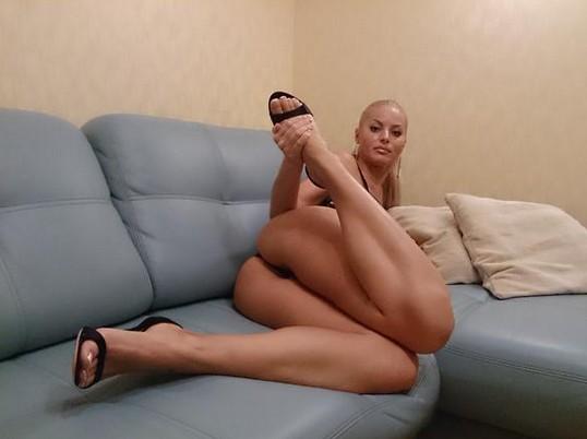 BlondieStarX Nominated in the Adult Webcam Awards