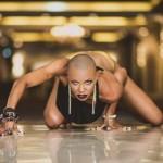 Queen_Qandisa Nominated for, 'Top Live Webcam Dominatrix'