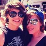 Fallon & Dani Nominated for, 'Best Live Lesbians Webcam Show'