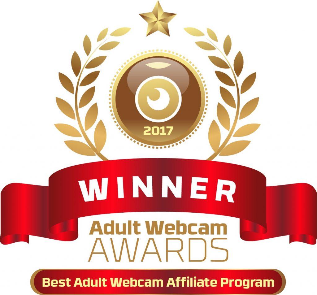 Best Adult Webcam Affiliate Program 2016 - 2017 Winner