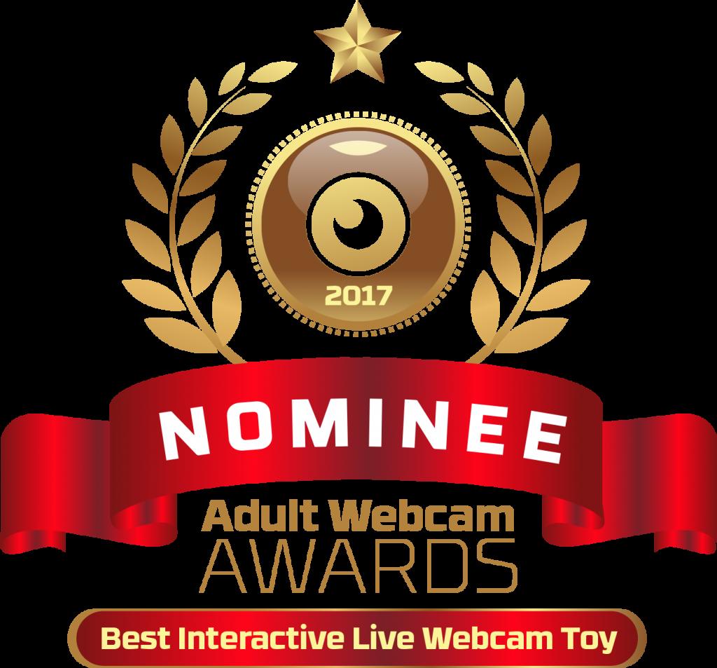 Best Interactive Live Webcam Toy 2016 - 2017 Nominee