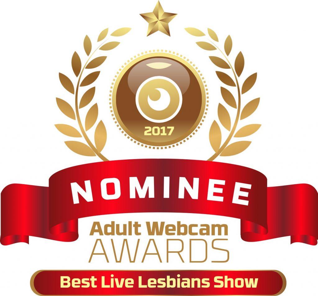 Best Live Lesbians Show 2016 - 2017 Nominee
