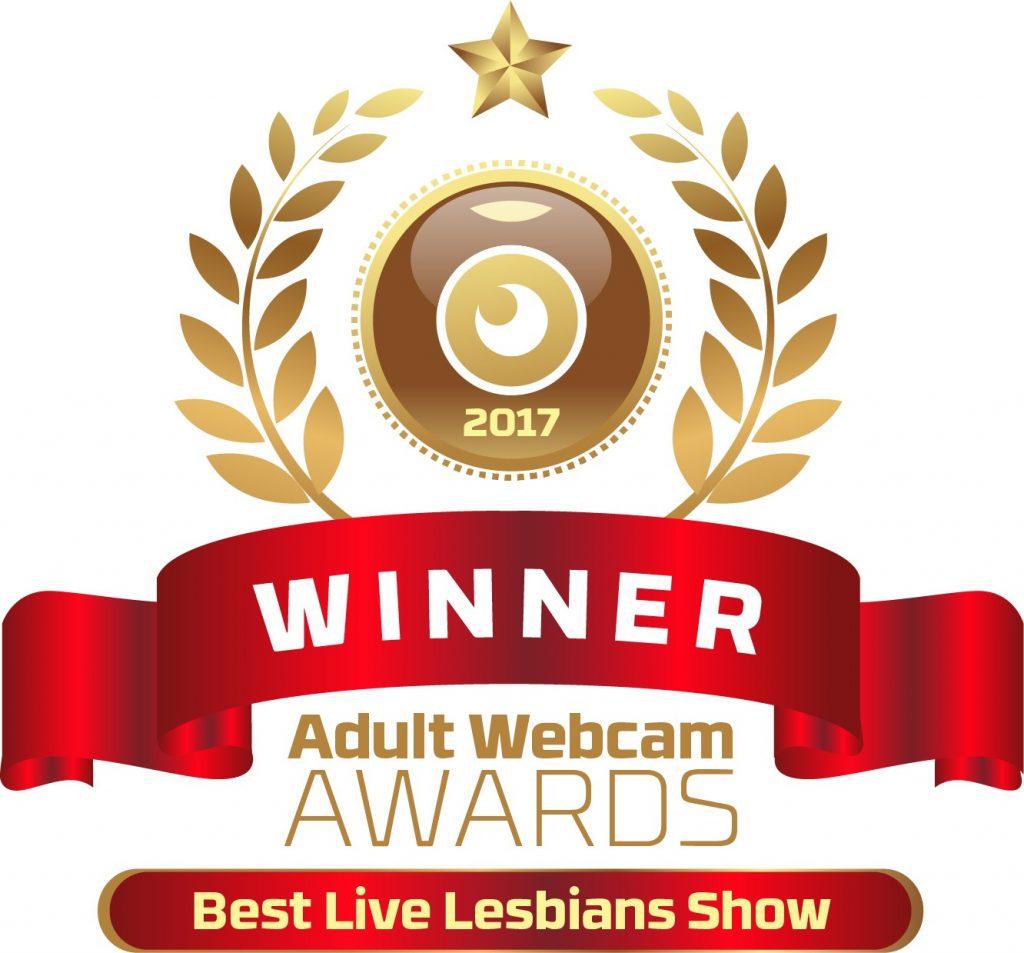 Best Live Lesbians Show 2016 - 2017 Winner