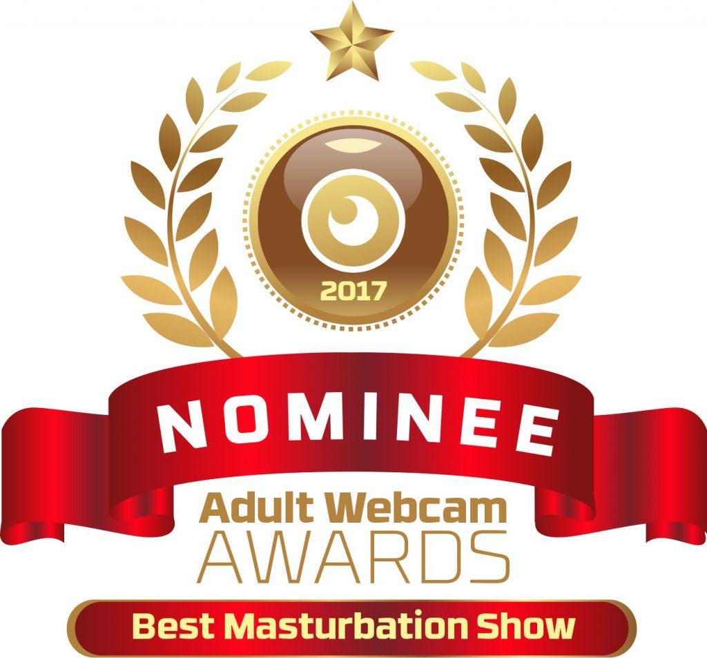 Best Masturbation Show 2016 - 2017 Nominee