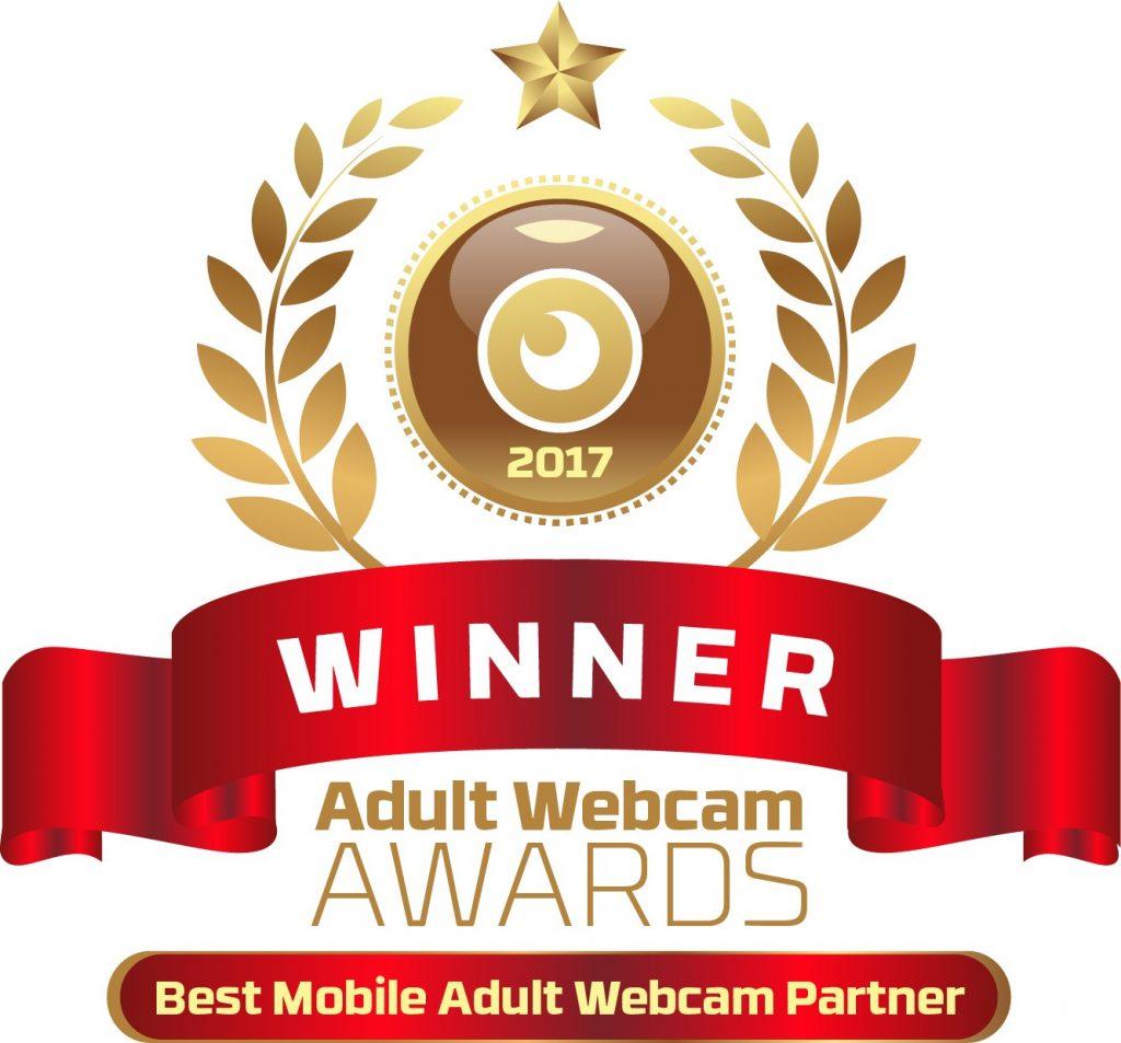Best Mobile Adult Webcam Partner 2016 - 2017 Winner