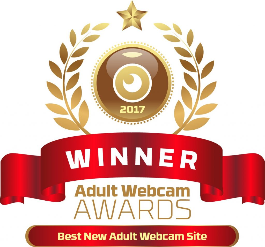 Best New Adult Webcam Site 2016 - 2017 Winner