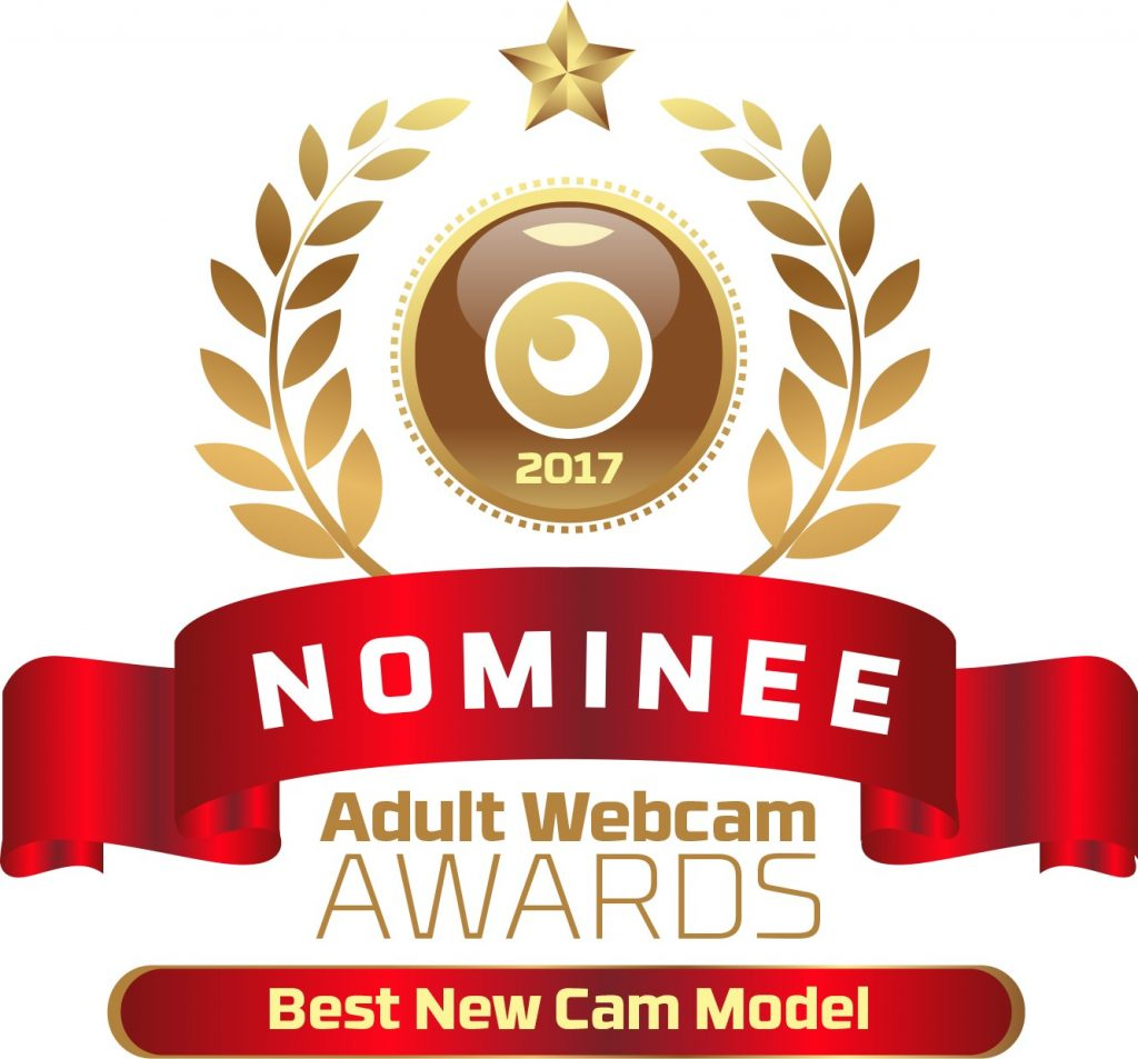 Best New Cam Model 2016 - 2017 Nominee