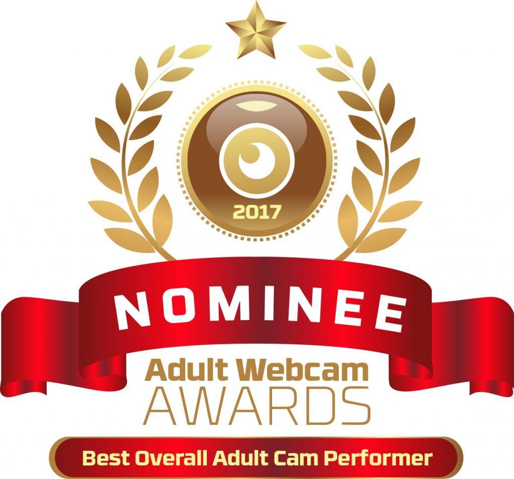Best Overall Cam Model 2016 - 2017 Nominee