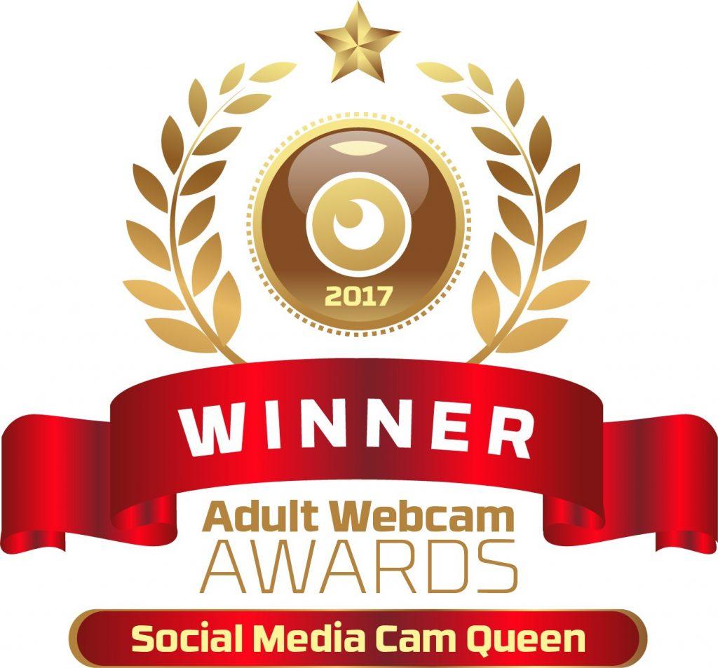Social Media Cam Queen 2016 - 2017 Winner