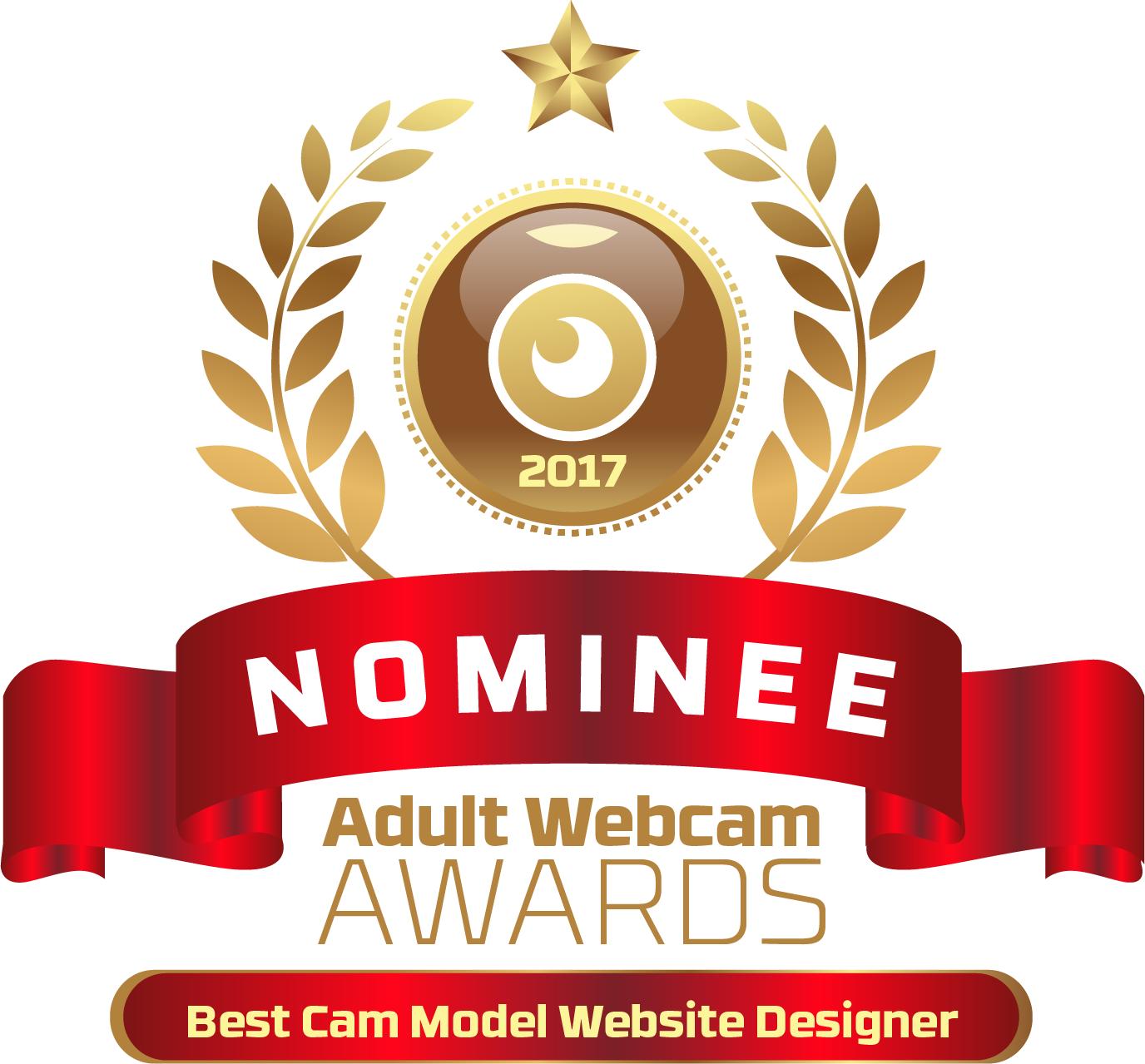 best cam model website designer
