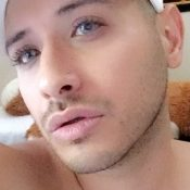 David Rhode Nominated for, 'Top Male Cam Model'