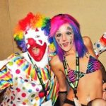 Pervy The Clown & Kinky Candy Nominated in the 2016 Adult Webcam Awards