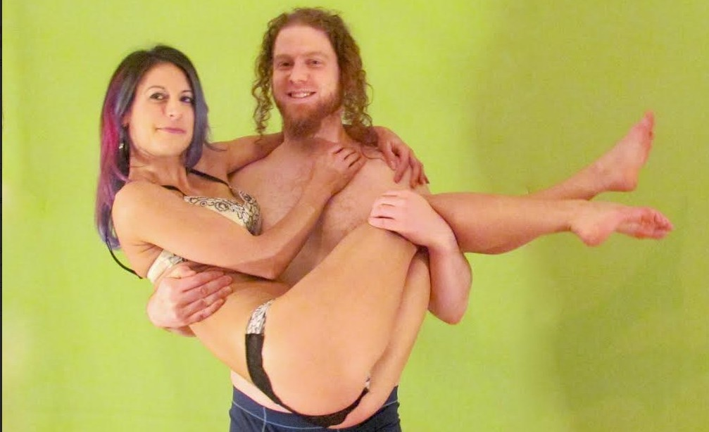 Virginia Rose & Scott Roxx aka TightCouple are Nominated in the Adult Webcam Awards for, 'Best Couples Adult Webcam Show'