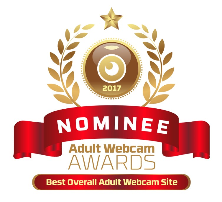 Vote for, Top Adult Webcam Site for 2017'