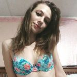 18 Year Old Cam Girl