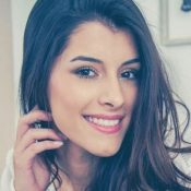 Colombian webcam model on Chaturbate