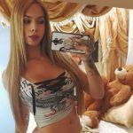 Michelle Rios aka Katt Sweet