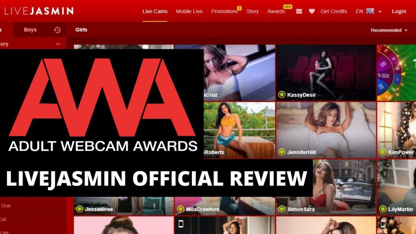 livejasmin official review