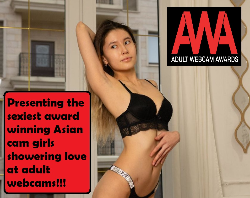 Asian cam girls